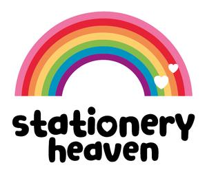 Logo Stationery Heaven