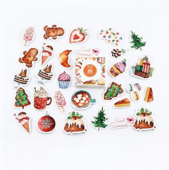 Sticker Flakes Box | Yummy Things