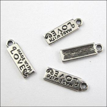 Tibetan Silver Tone