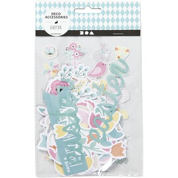 Deco Accessoires Pack | Easter