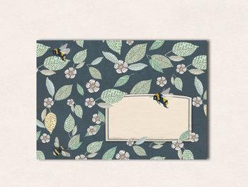 10 x Envelope TikiOno   Apfelblüte