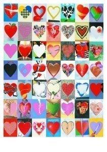 Postcard | Paul Giovanopoulos - Heart 'C'