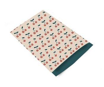 Paper Bags Cherry (17 x 25cm)