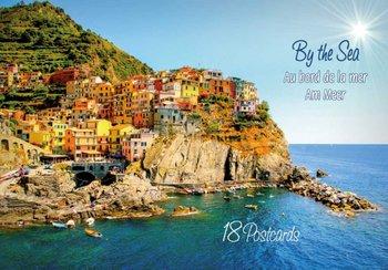 Tushita Postcard Book   By the sea