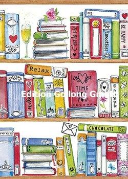 Carola Pabst Postcard   Bücher