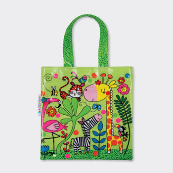 Mini Tote Bag Rachel Ellen Designs - Jungle