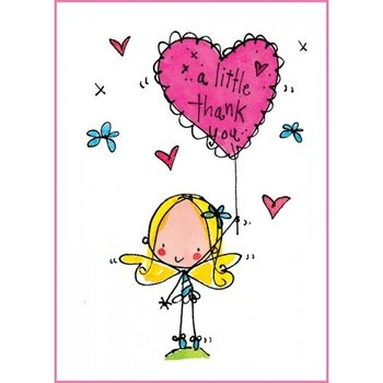 Juicy Lucy Designs Tiny Card -
