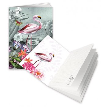 Little notebook Edition Tausendschoen | FLAMINGO