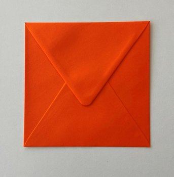 Envelope 145x145 - Orange