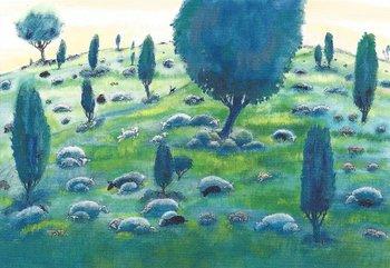 Gallery Cards Postcard | Marit Törnqvist - Illustration from