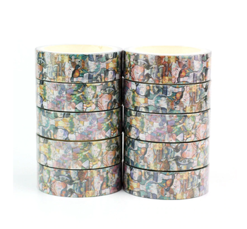 Washi Masking Tape | Lucky Cat