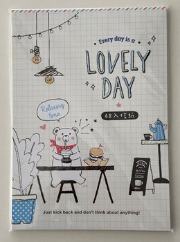 Letter Paper Mix | Lovely Day