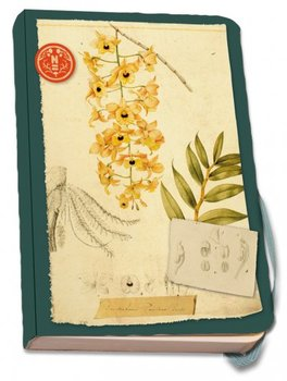 Notebook A5, soft cover: Herbarium, Naturalis Biodiversity Center