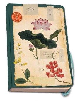 Notebook A5, soft cover: Bloemen, Naturalis Biodiversity Center
