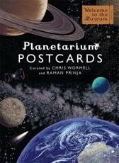 Planetarium 50 postcards