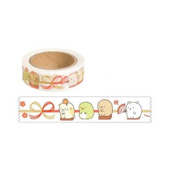 San-X Sumikkogurashi Washi Deco Tape