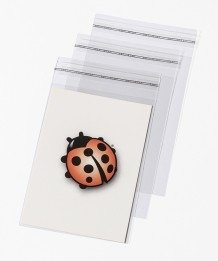 10 Postcard Bag | 110x155mm