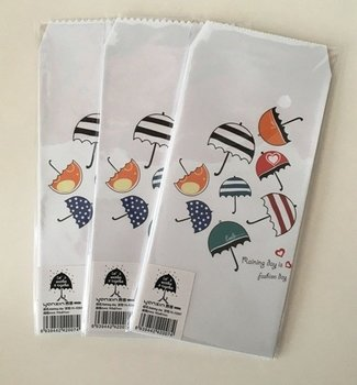 Raining Day Envelopes | Raining Day is Fashion Day