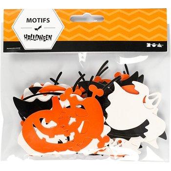 Halloween Motifs Pack