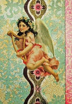 Artichique Design Postkarte