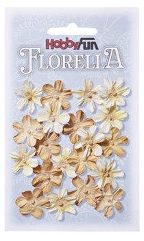 Paper Flowers | Beige