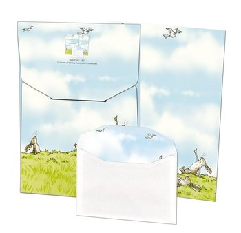 Writing Set | Cloud Watching, Anita Jeram