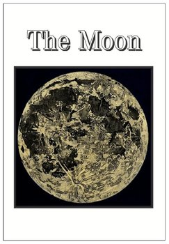 The Moon Postcard Pack