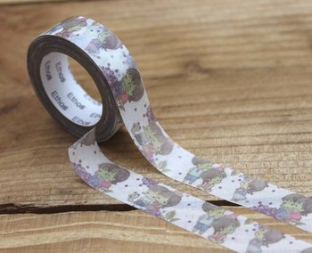 Amy and Tim Washi Tape | Blueberry