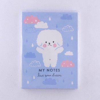 Kawaii (mini) memopad | My notes live your dream