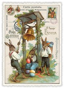 Postcard Edition Tausendschoen | Happy Easter