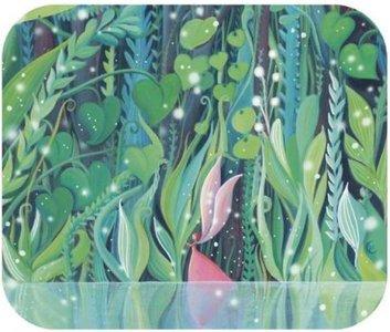 TV Art Postcard Marie Cardouat   Fée