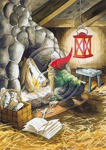 Inge Look Nr. 225 Ansichtkaart | Christmas