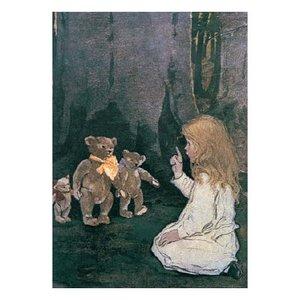 Postcard | Teddy Bears