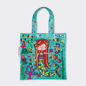 Mini Tote Bag Rachel Ellen Designs - Mermaid