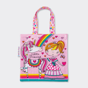 Mini Tote Bag Rachel Ellen Designs - Little Princess