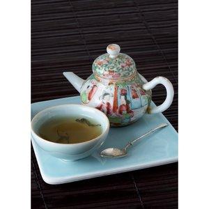 Postcard | Tea