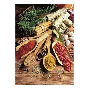 Postcard | Spices