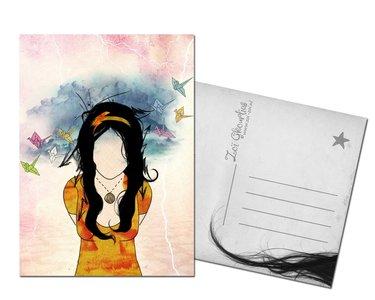 Lightning Postcard by Zoi-Zoi