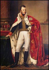 Museum Cards Postcard | Koning Willem I