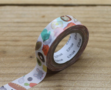 Mandy Washi Tape | Mouse and Friends