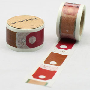 Somitape Wide Washi Tape   Labels