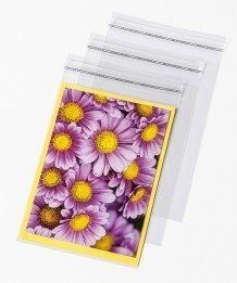 10 Postcard Bag | 115x165mm