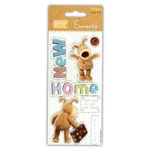 Elements Toppers Boofle | New Home