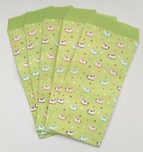 Cute Kawaii Envelopes | Rocking Horse