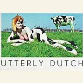 Postcard | Utterly Dutch Concept