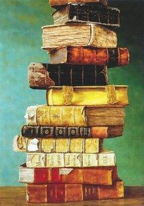 Museum Cards Postcard | Books, Gerd Renshof