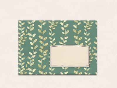 10 x Envelop TikiOno | Ranken