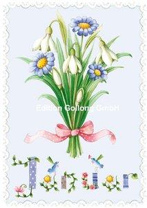 Nina Chen Postcard | Januar