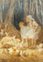 Postcard Margareth W. Tarrant | Fairy Market