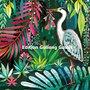 Mila Marquis Postcard | Heron
